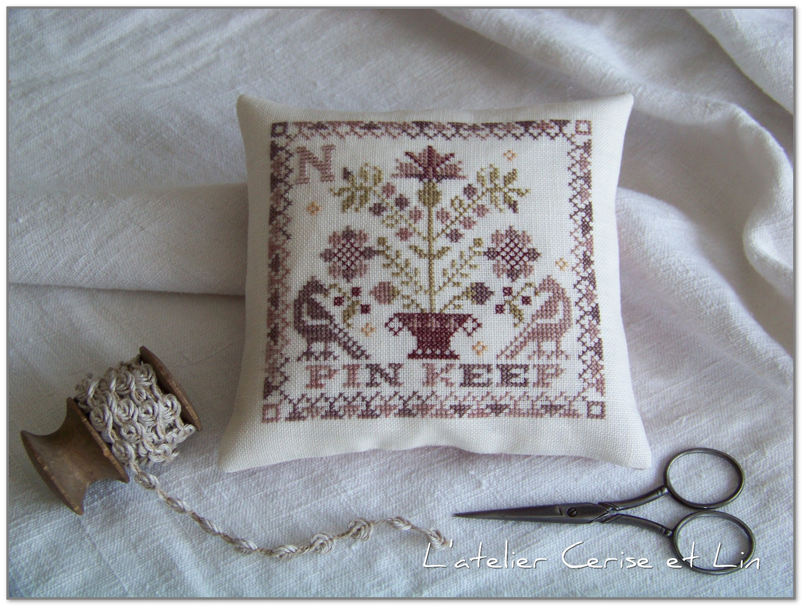 Coussin BBD 020