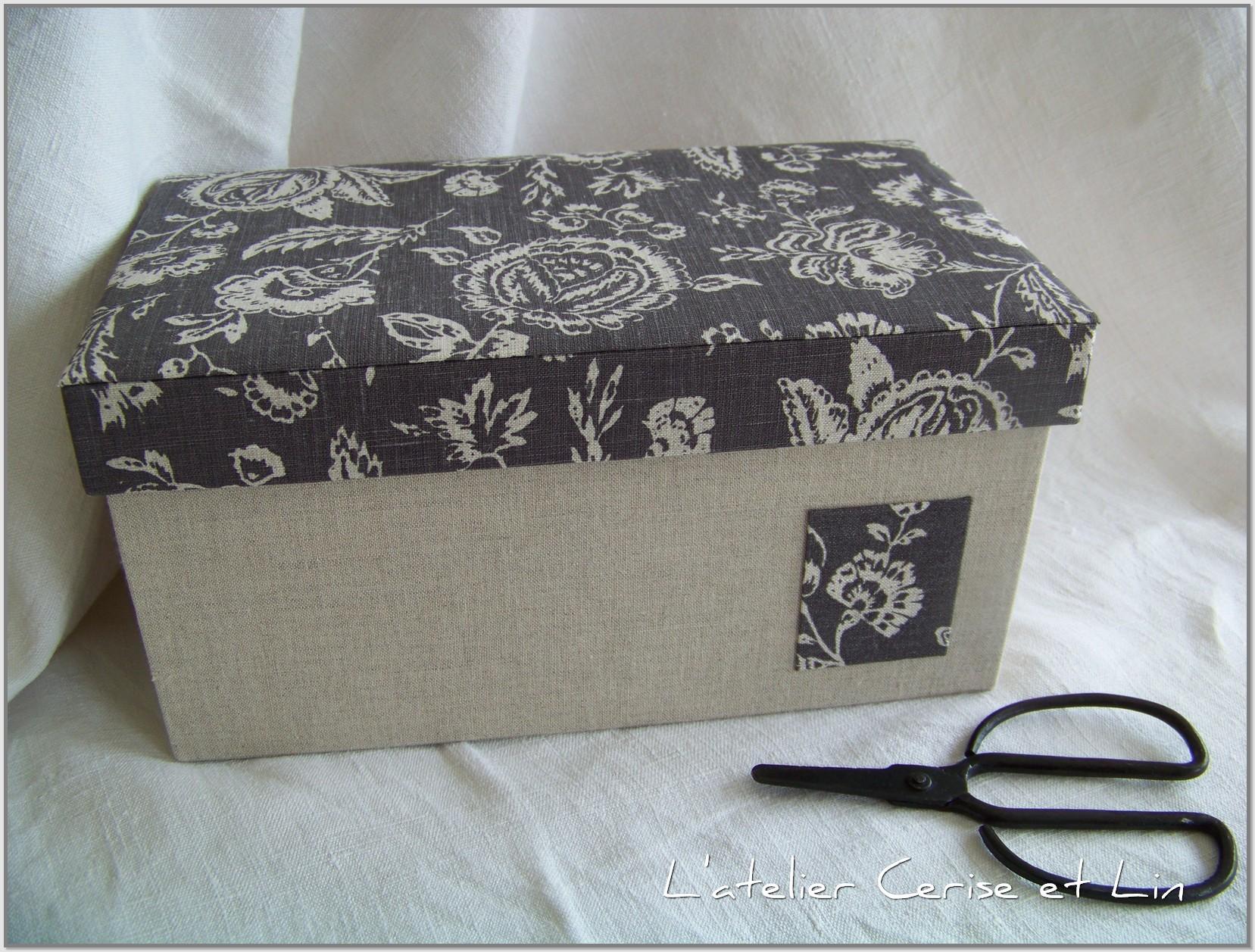 en noir blanc l 39 atelier cerise et lin. Black Bedroom Furniture Sets. Home Design Ideas
