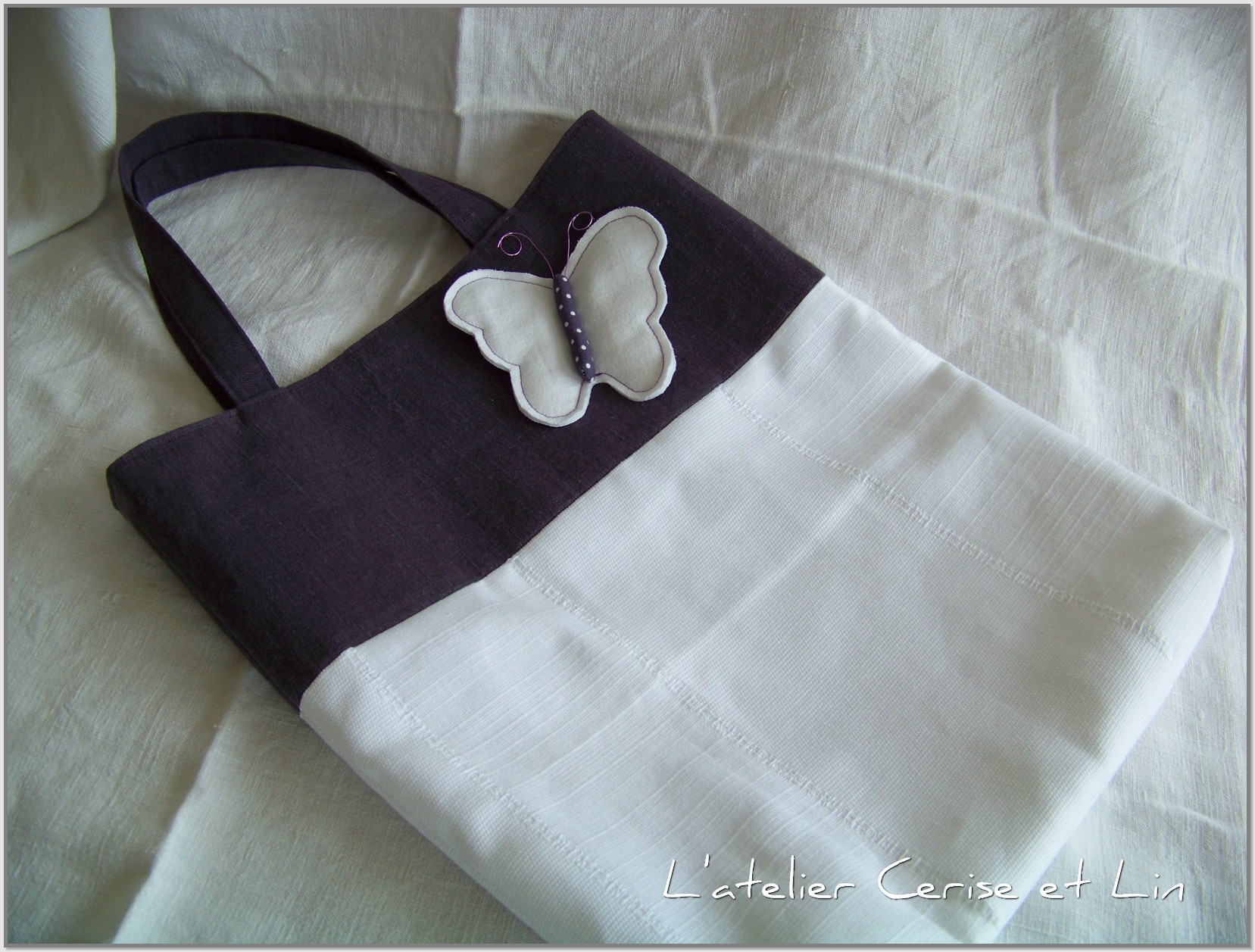 Tote-bag champêtre 001
