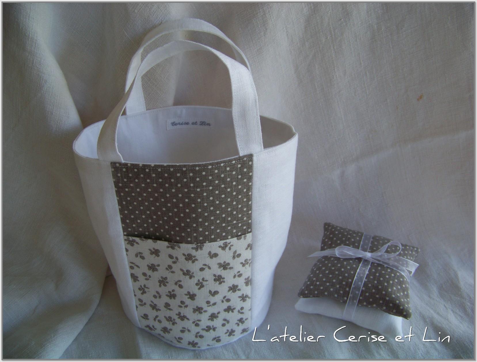 Pochons + cadeau hôtesse GB 013