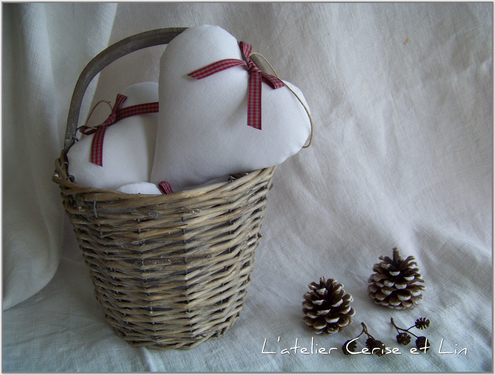 Coeurs traditionnels 004