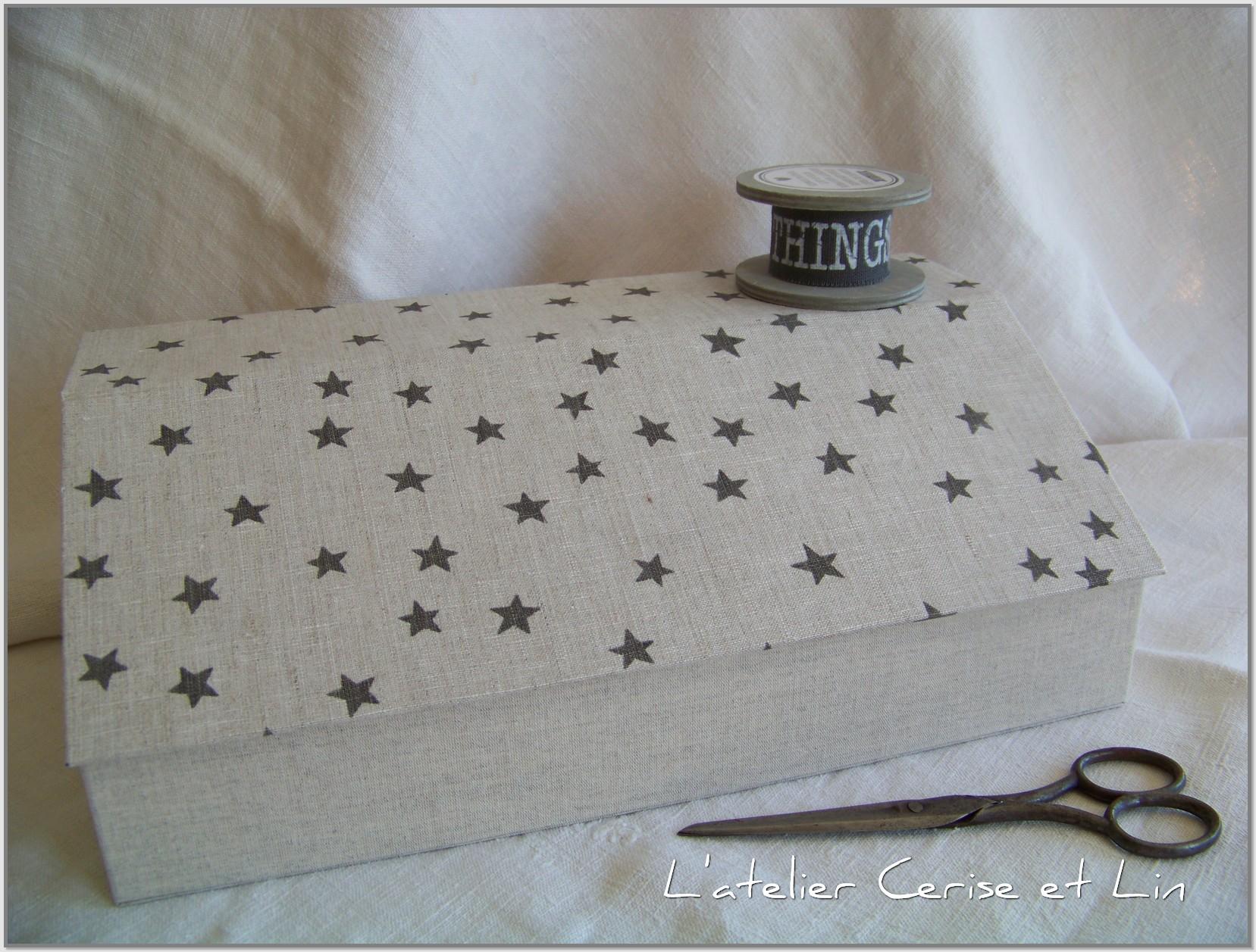 Casiers étoiles 001