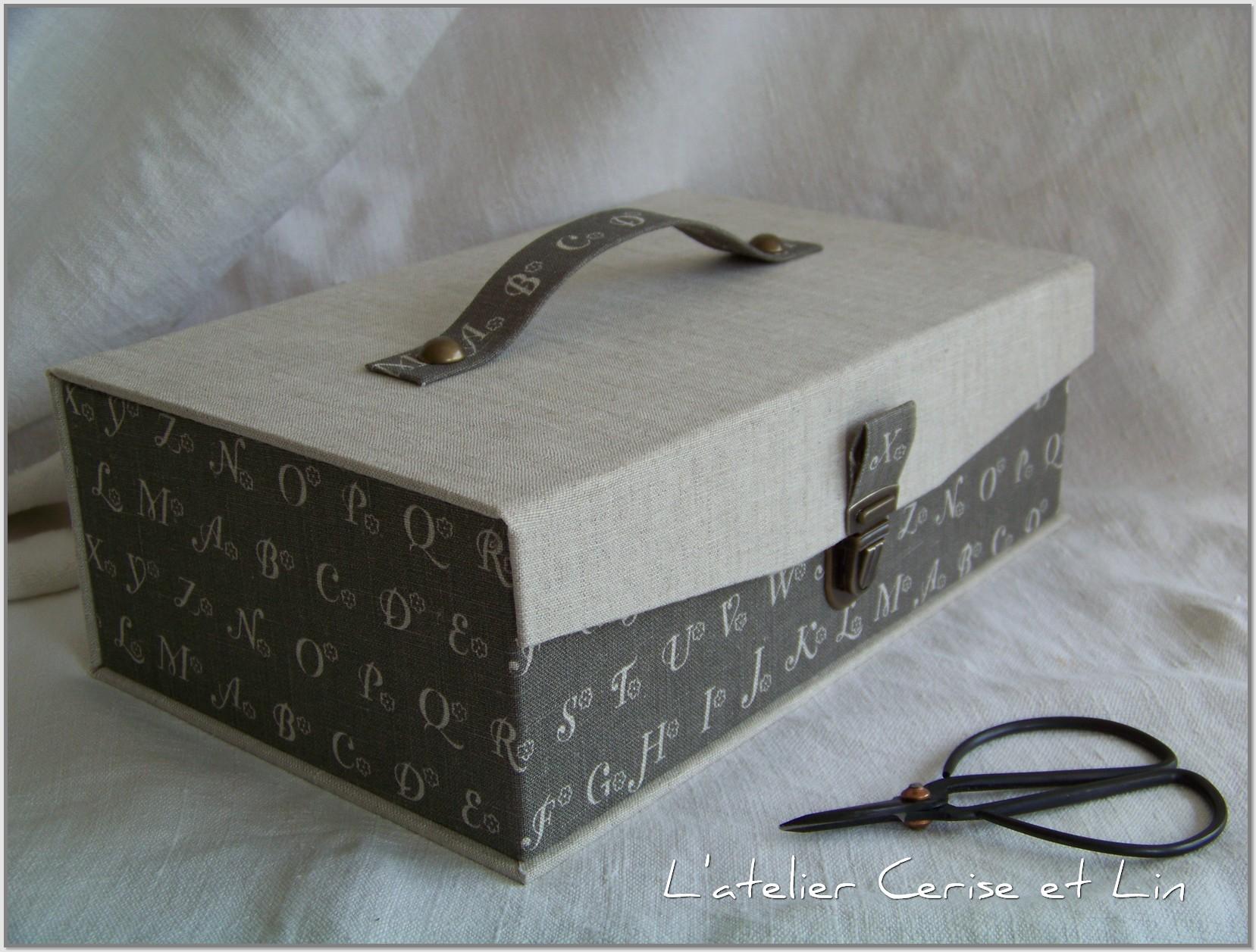 Ma boîte à outils 010