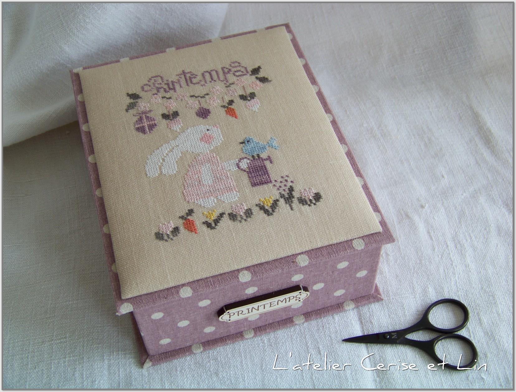 Boîte Farandole printemps 004