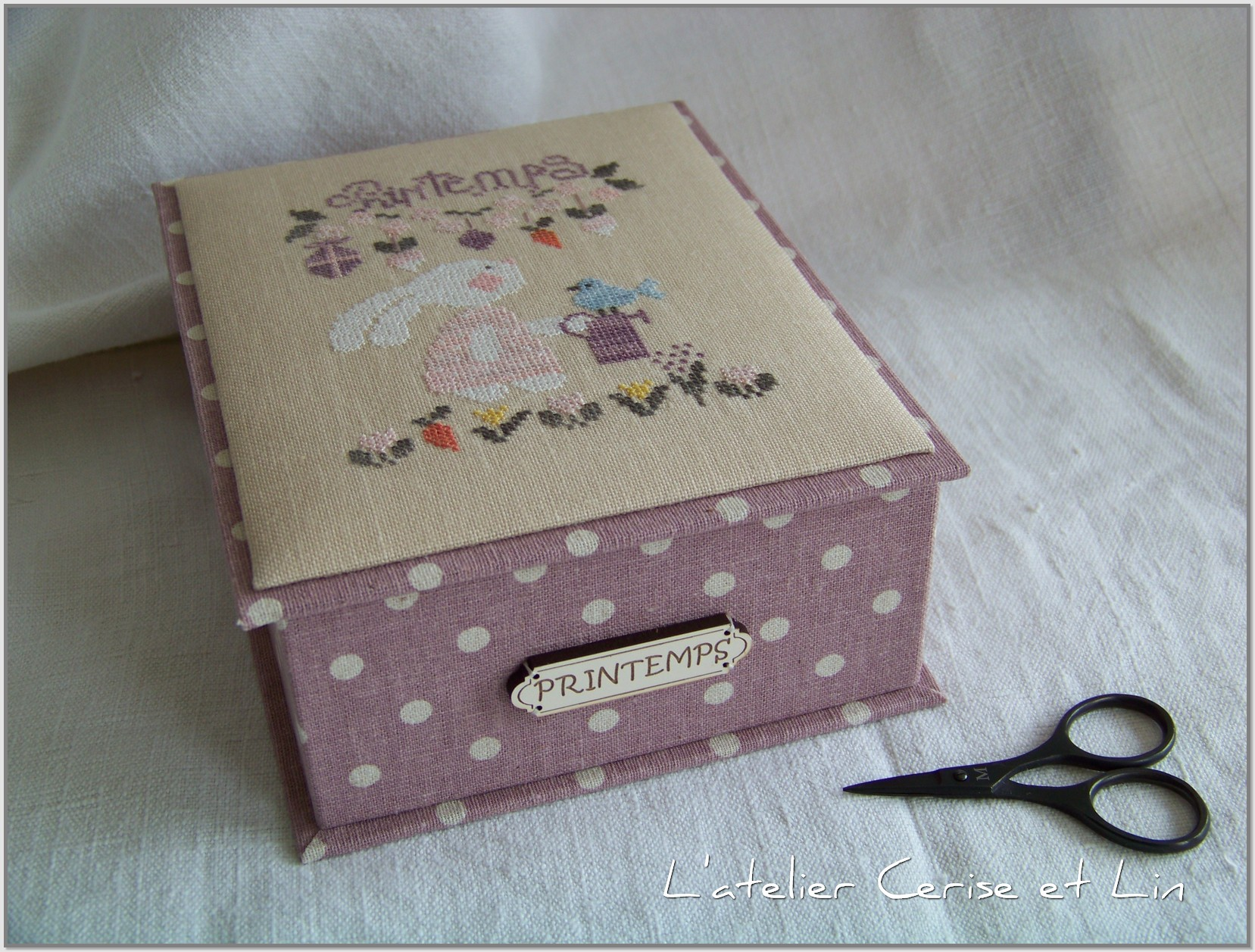 Boîte Farandole printemps 005