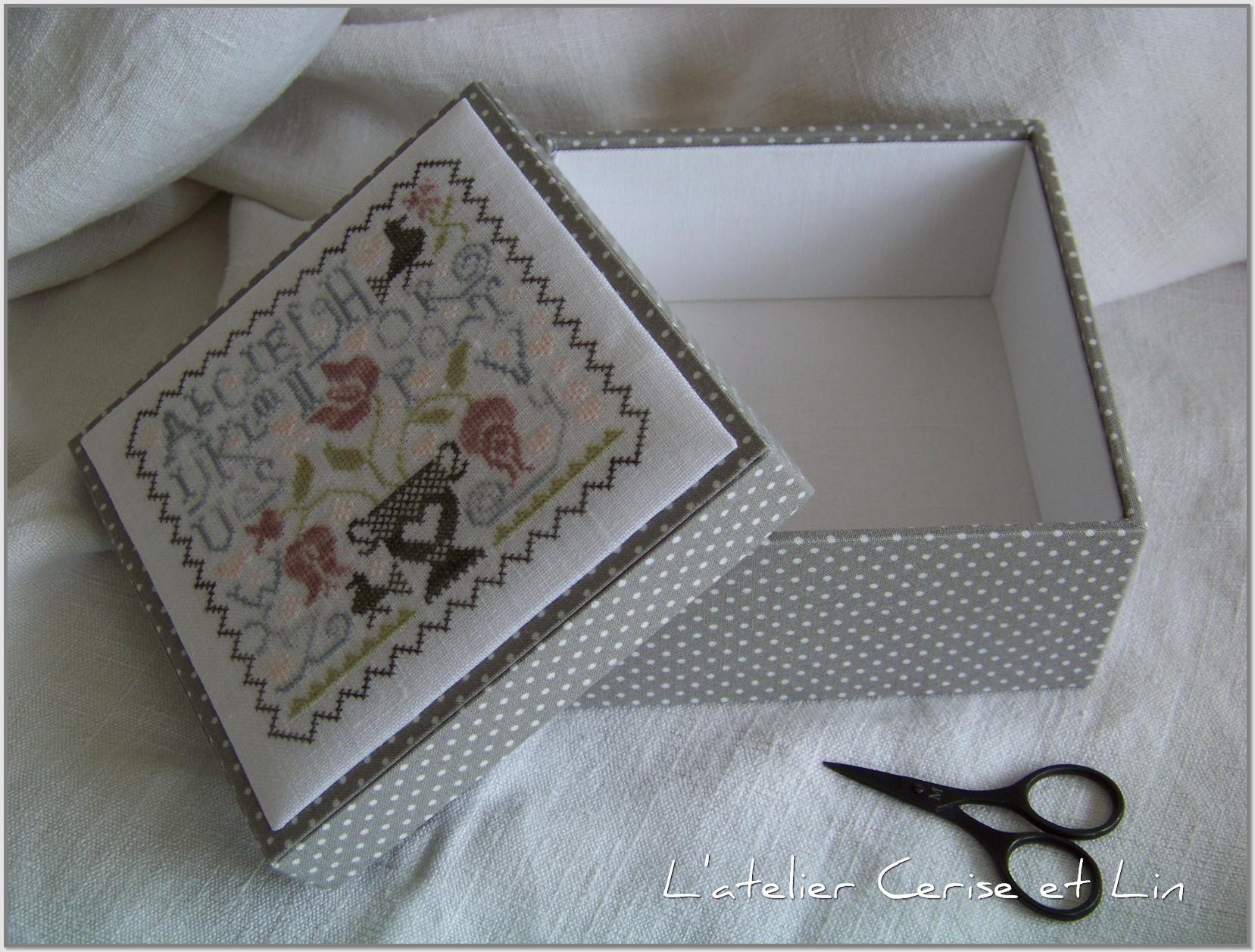 abc aux fleurs l 39 atelier cerise et lin. Black Bedroom Furniture Sets. Home Design Ideas