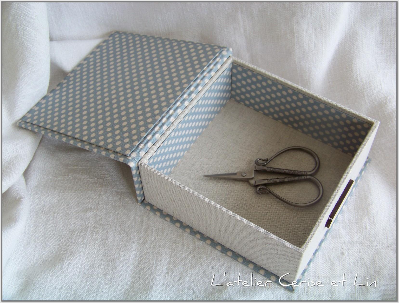 Boîte Tralal - Corbeau et Renard 017