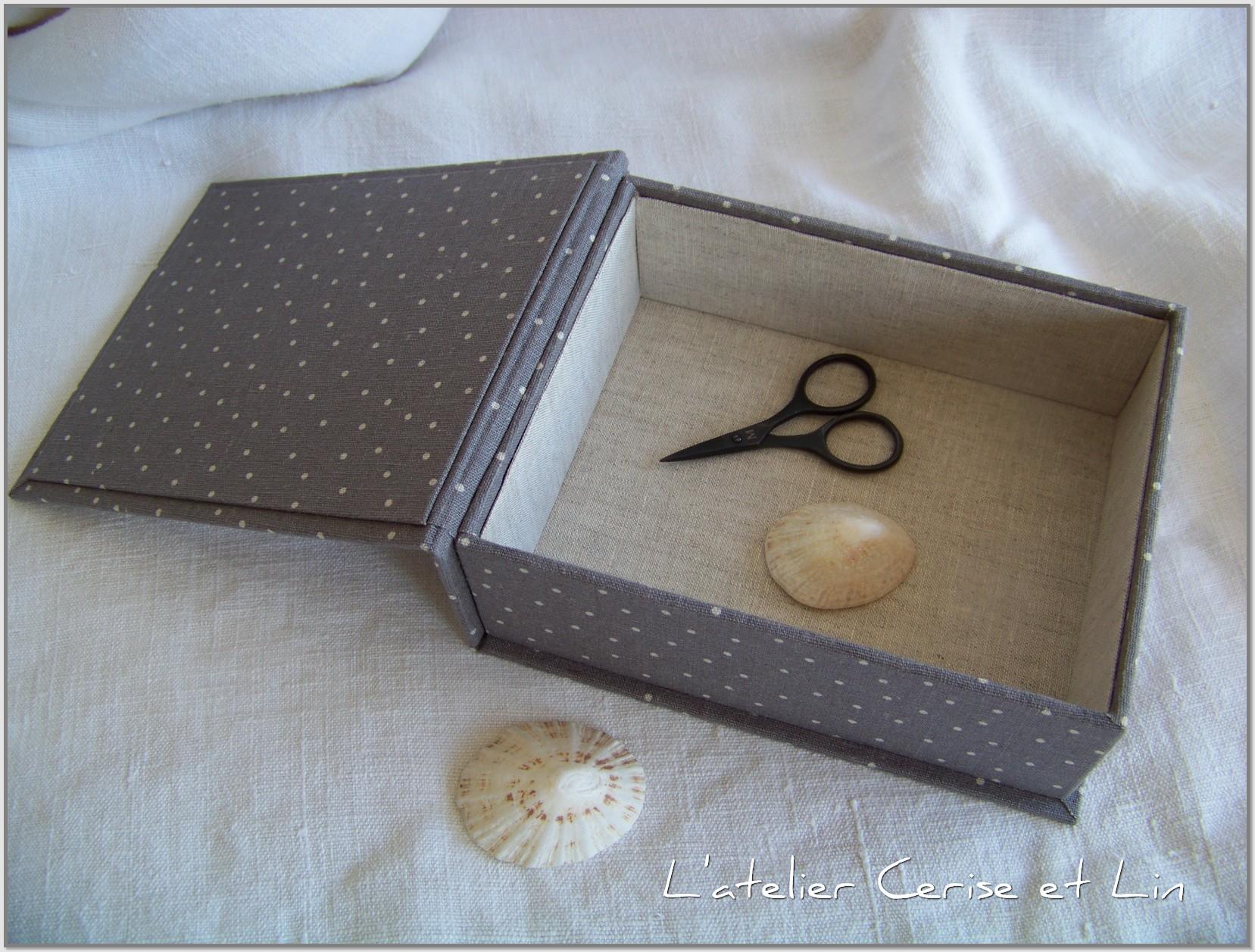 Boîte Farandole d'été 013